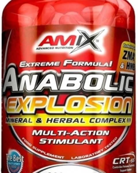Amix Nutrition Amix Anabolic Explosion 200 kapsúl