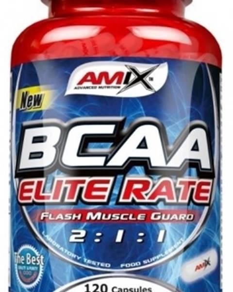 Amix Nutrition Amix BCAA Elite Rate 220 kapsúl