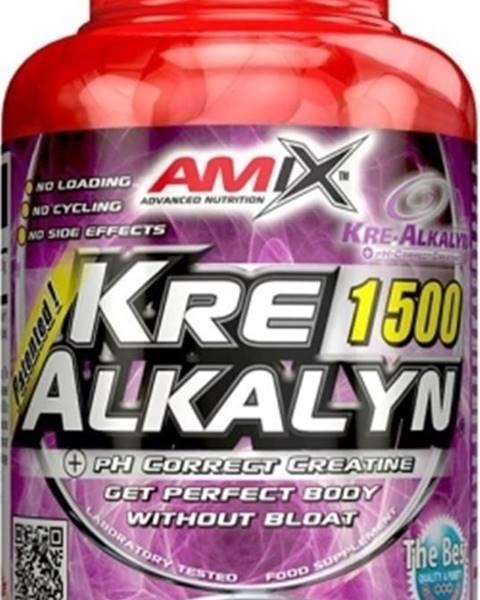Amix Nutrition Amix Kre-Alkalyn 1500 220 kapsúl