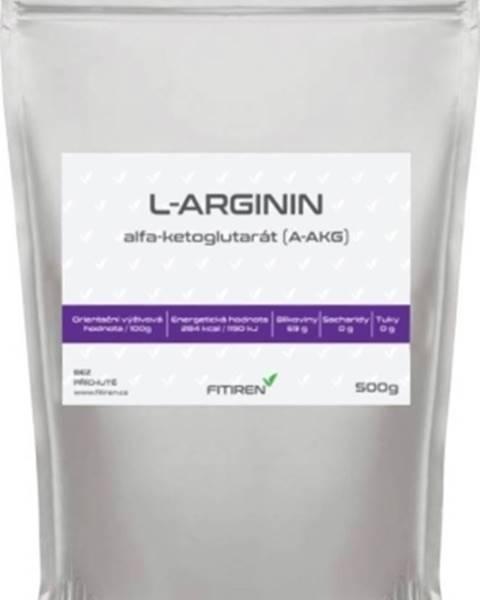 Fitiren Fitiren L-Arginín AAKG 500 g