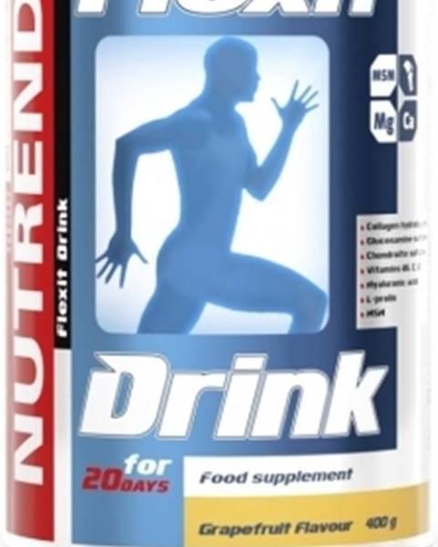 Nutrend Nutrend Flexit Drink 400 g variant: broskyňa
