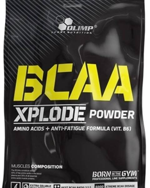 Olimp Olimp BCAA Xplode Powder 1000 g variant: ananás
