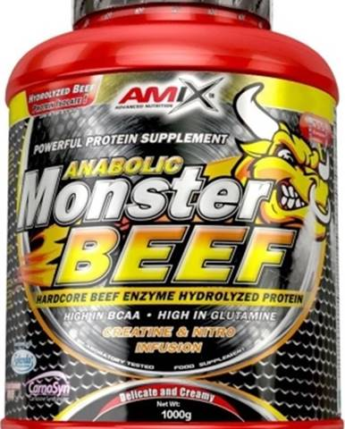 Amix Nutrition Amix Anabolic Monster Beef 90 % Protein 1000 g variant: čokoláda