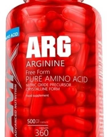 Amix Arginine 360 kapsúl