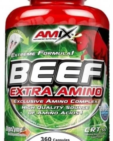 Amix Beef Extra Amino 198 kapsúl
