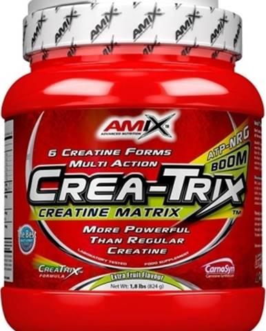 Amix Nutrition Amix Crea-Trix 824 g variant: citrón