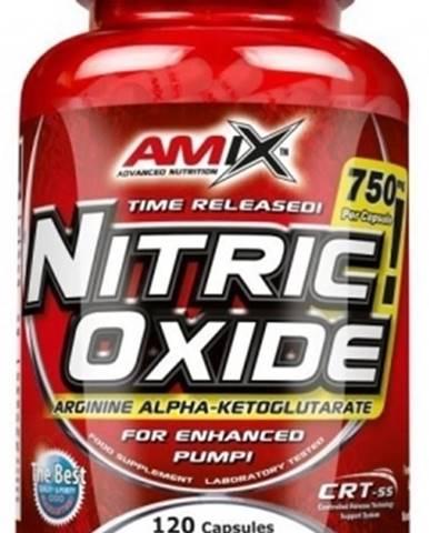 Amix Nitric Oxide 120 kapsúl