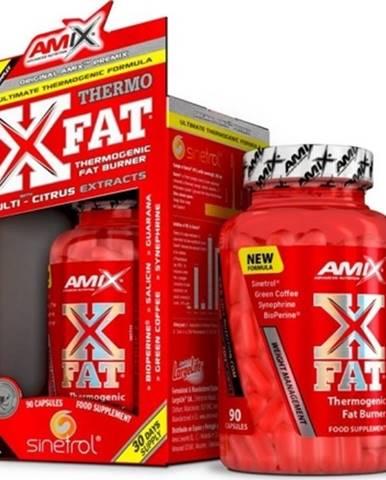 Amix XFat Thermogenic Fat Burner 90 kapsúl