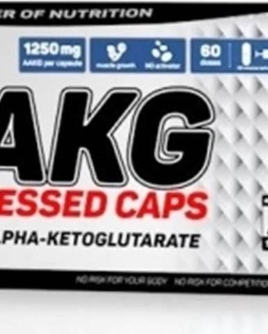 Nutrend AAKG Compressed 120 kapsúl