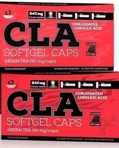 Nutrend CLA Softgel 60 kapsúl