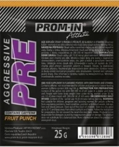 Prom-IN Progressive Pre 25 g variant: ananás