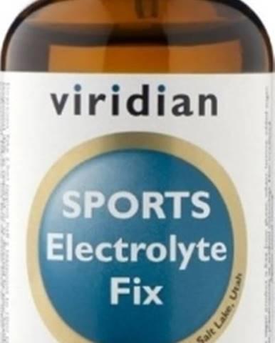 Viridian Sports Electrolyte Fix 100 ml