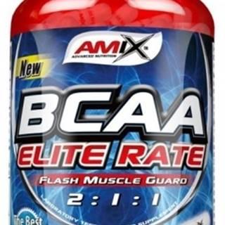 Amix BCAA Elite Rate 220 kapsúl
