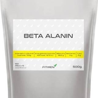 Fitiren Beta Alanín 500 g