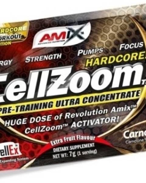 Amix Nutrition Amix Nutrition Amix CellZoom 7 g variant: malina