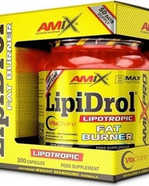 Amix Nutrition Amix Lipidrol Fat Burner 300 kapsúl