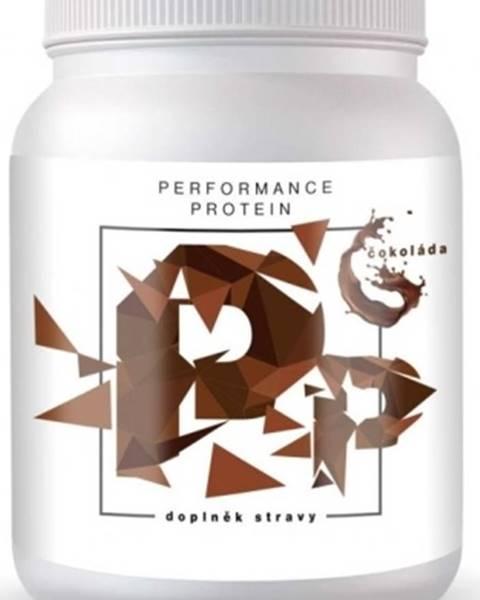 BrainMax BrainMax Performance Protein 1000 g variant: vanilka
