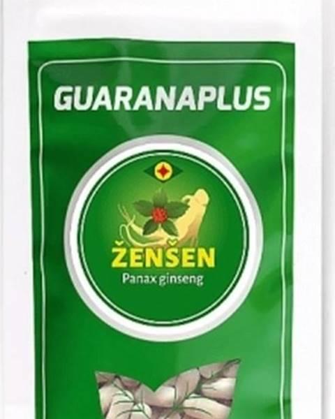 GuaranaPlus Guaranaplus Ženšen 100 kapsúl