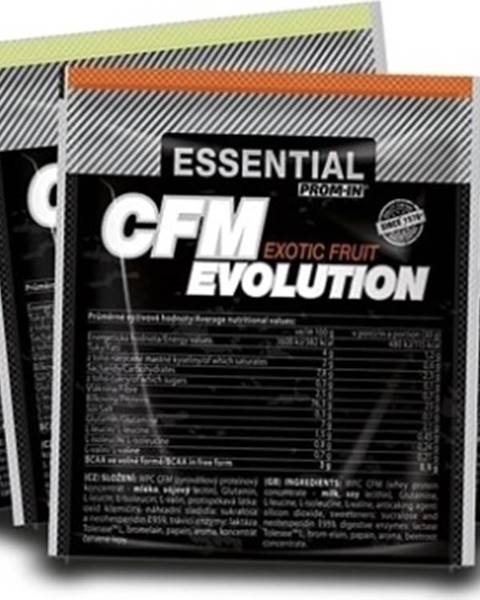 Prom-IN Prom-IN Essential CFM Evolution 30 g variant: banán