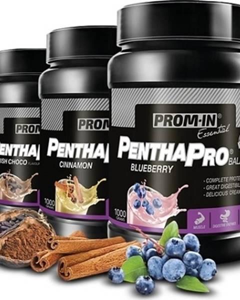 Prom-IN Prom-IN Pentha Pro Balance 2250 g variant: čučoriedka