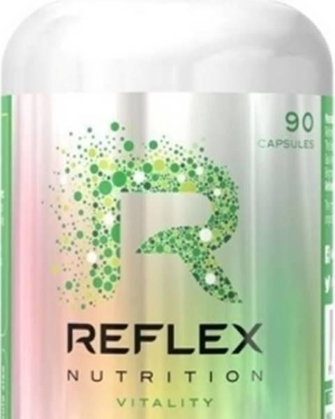 Reflex Nutrition Reflex Digezyme 90 kapsúl