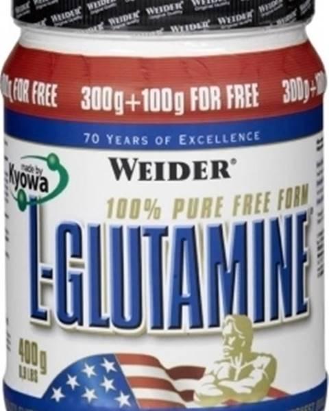 Weider Weider L-Glutamine 400 g