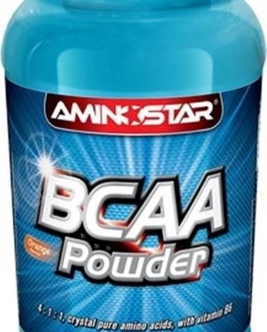 Aminostar BCAA Powder 300 g variant: pomaranč