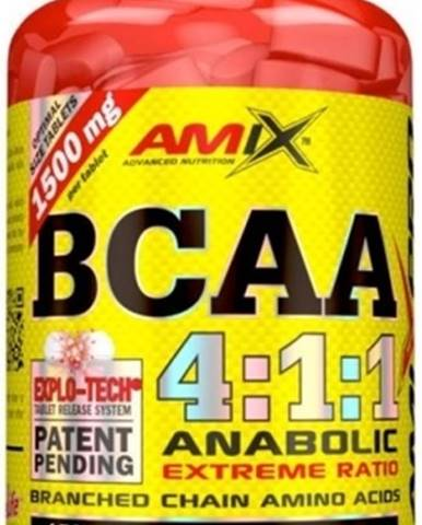 Amix BCAA 4:1:1 150 tabliet
