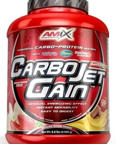 Amix Nutrition Amix Carbojet Gain 4000 g variant: banán