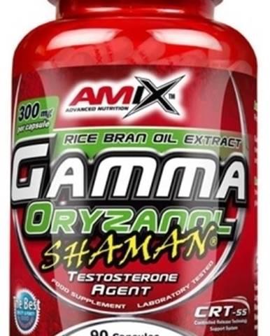 Amix Gamma Oryzanol Shamman 120 kapsúl