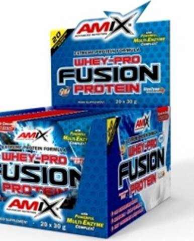 Amix Nutrition Amix Whey-Pro Fusion 30 g variant: melón