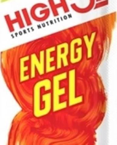 High5 Energy Gel 40 g variant: banán