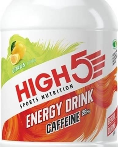 High5 Energy Drink Caffeine Hit 2200 g variant: citrus
