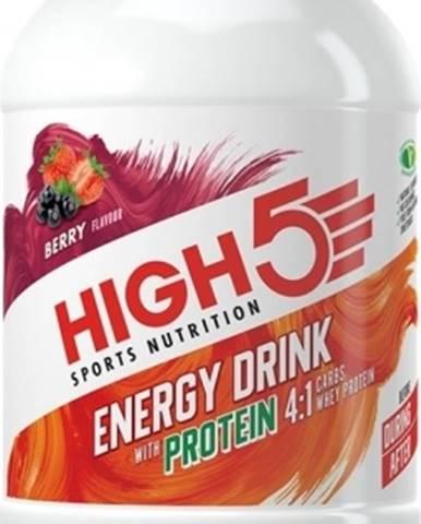 High5 Energy Drink 4:1 1600 g variant: citrus