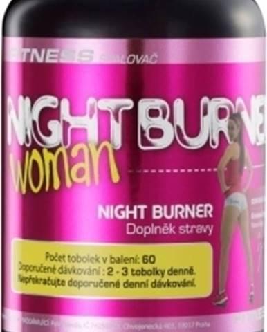 Ladylab Night Burner 60 kapsúl