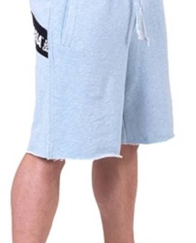 Nebbia Be rebel! šortky 150 svetlo modré variant: L