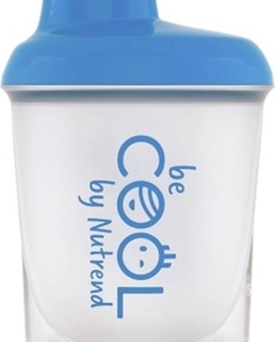 Nutrend Šejker be Cool 300 ml variant: modro-biela