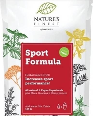 Nutrisslim Šport Formula 125 g