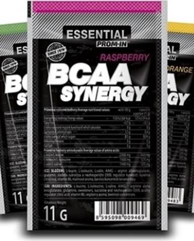 Prom-IN Essential BCAA Synergy 11 g variant: broskyňa