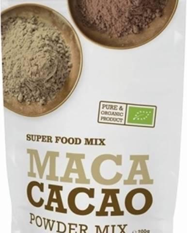 Purasana Maca Cacao Lucuma Powder BIO 200 g
