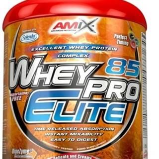 Amix Nutrition Amix WheyPro Elite 85 2300 g variant: banán