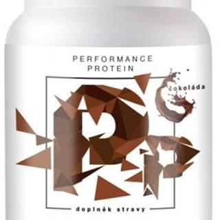 BrainMax Performance Protein 1000 g variant: vanilka