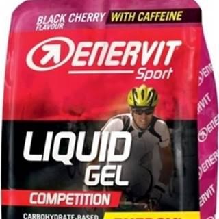 Enervit Liquid Gel s kofeínom 60 ml variant: citrus