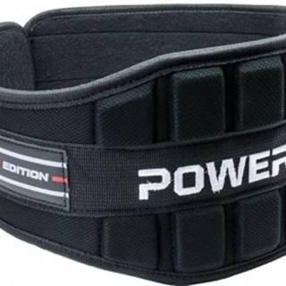 Power System Fitness Opasok Neo Power červený variant: M