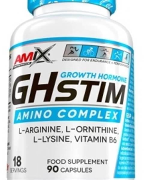 Amix Nutrition Amix GHStim 90 kapsúl