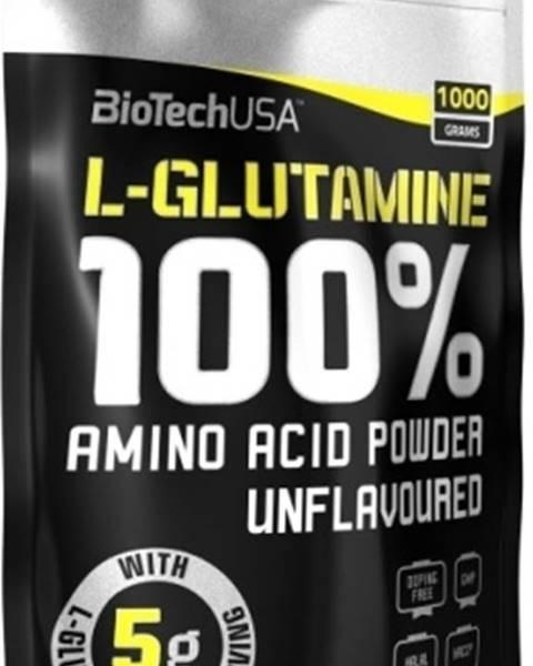 Biotech USA Biotech 100 % L-Glutamine 1000 g