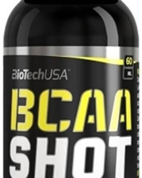 Biotech USA BioTech USA BioTech BCAA Shot 60 ml variant: limetka