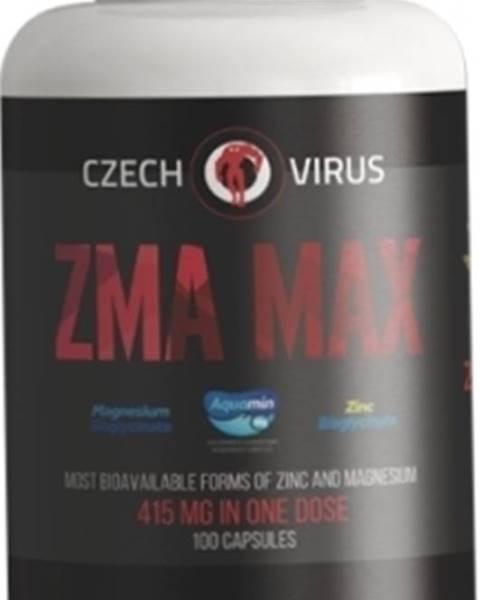 Czech Virus Czech Virus ZMA Max 100 kapsúl