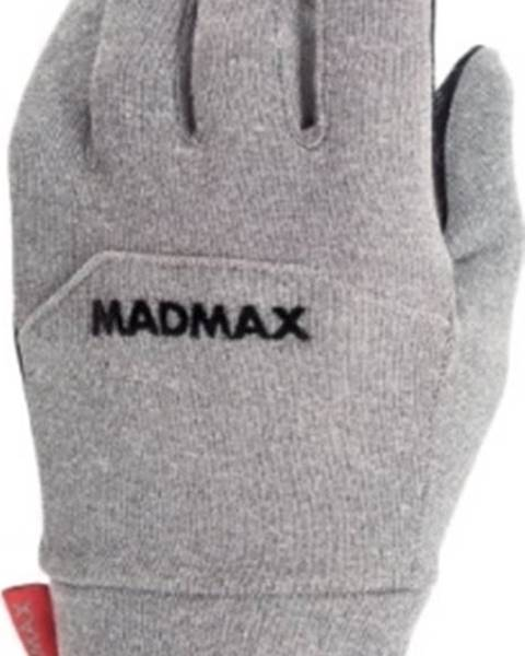 MadMax MadMax rukavice Outdoor Gloves pánske MOG001 variant: S