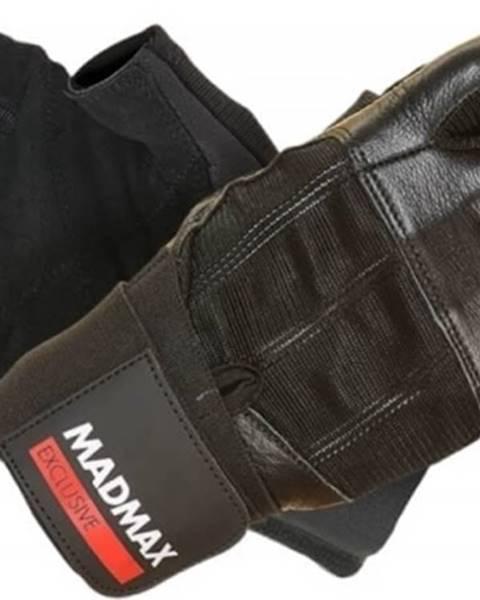 MadMax Madmax Rukavice Professional MFG269 čierne variant: L